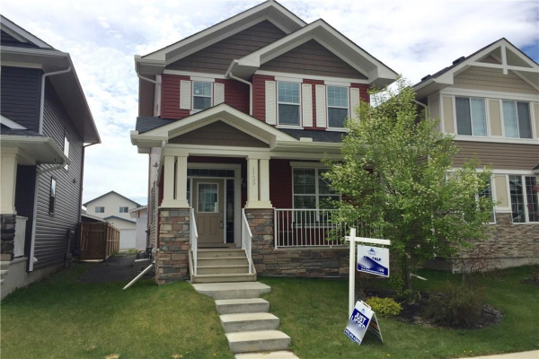 1733 Baywater Road SW, Airdrie