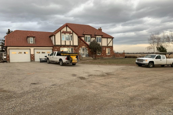 254153 RGE RD 285  , Rural Rocky View County