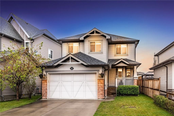1464 KINGS HEIGHTS BV SE, Airdrie