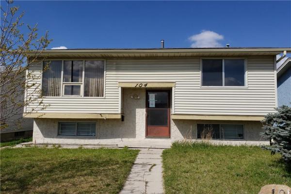 104 TEMPLEBY RD NE, Calgary