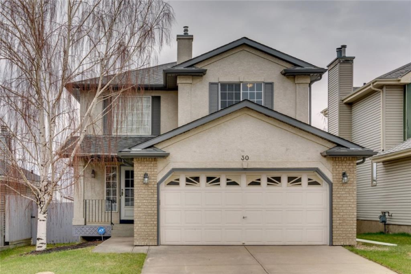30 HARVEST OAK CR NE, Calgary