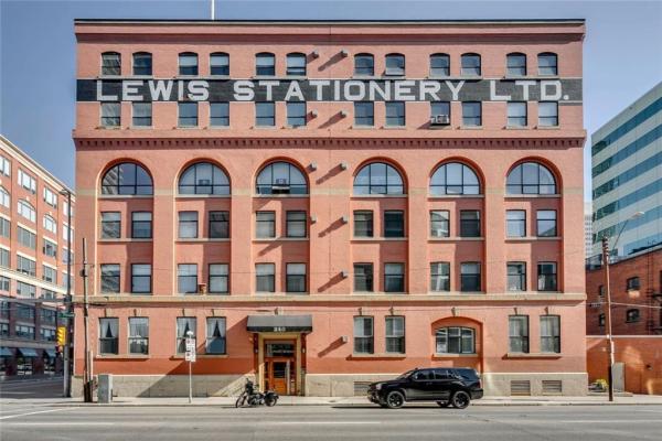 #510 240 11 AV SW, Calgary