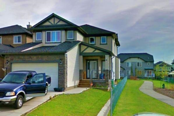 61 Canals CV SW, Airdrie