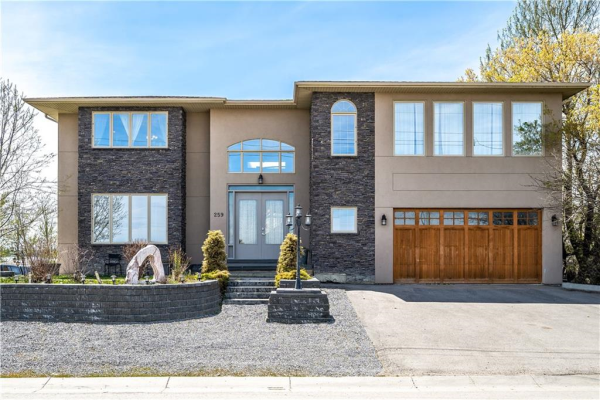 259 East Chestermere DR , Chestermere