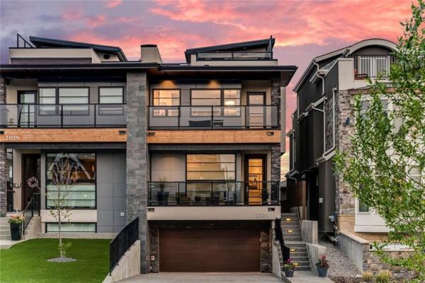 2031 29 Avenue SW, Calgary