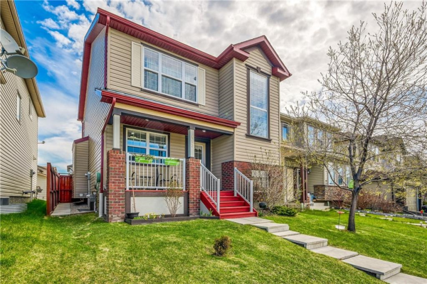 113 COVEBROOK PL NE, Calgary