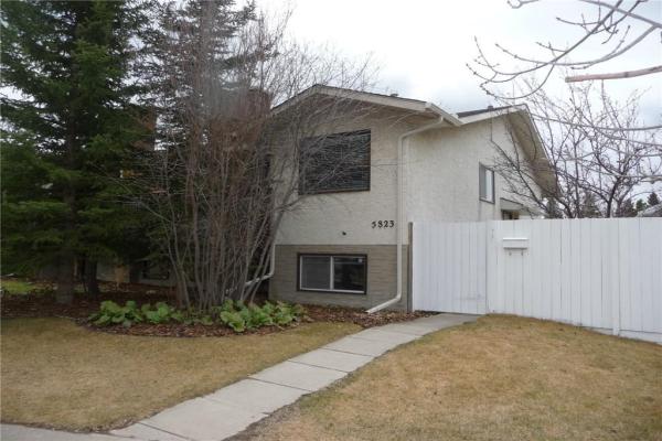5823 66 Avenue NW, Calgary