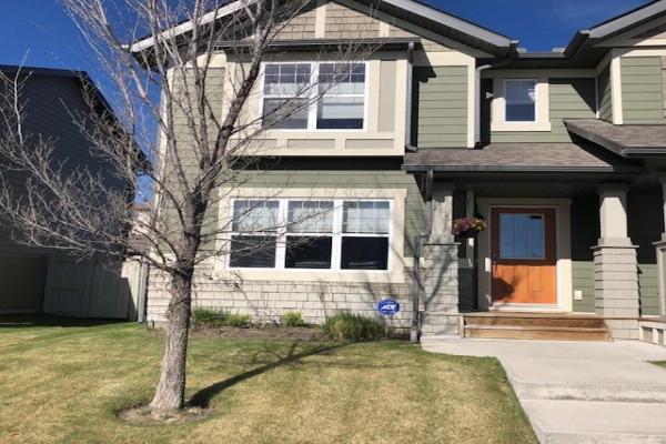 165 PANATELLA ST NW, Calgary