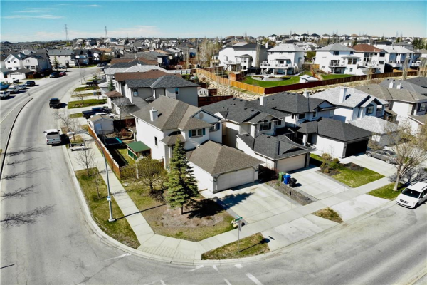11586 TUSCANY BV NW, Calgary