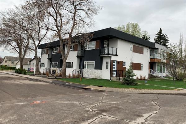 2321 1 ST NW, Calgary