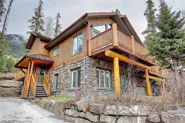 136 Stonecreek Road, Canmore