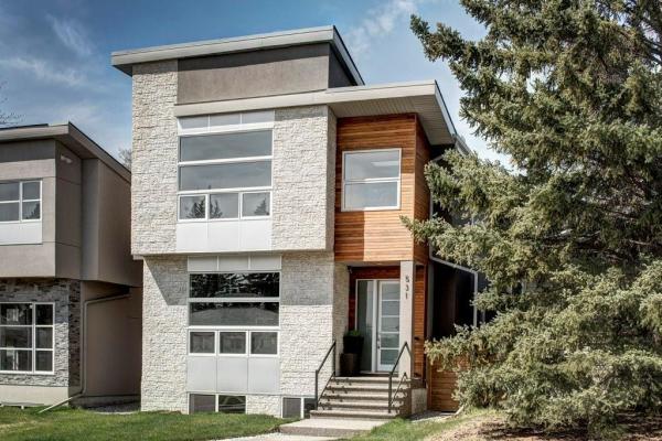 531 36 Street SW, Calgary