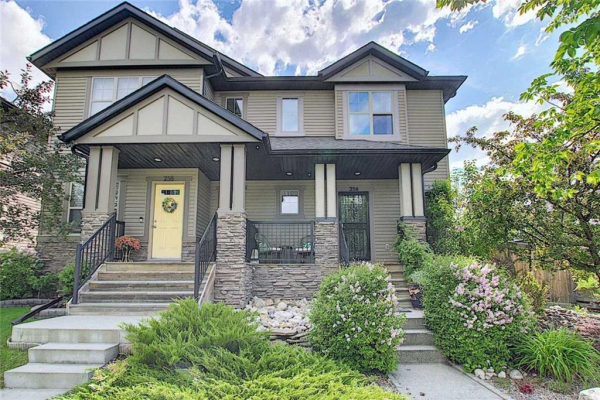 254 CHAPARRAL VALLEY DR SE, Calgary