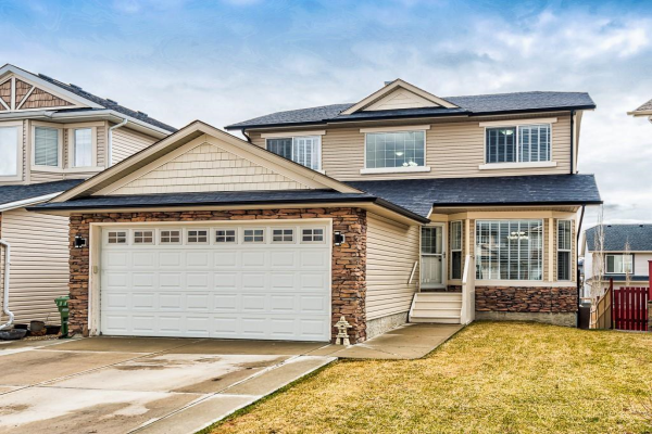 5 CANALS CV SW, Airdrie