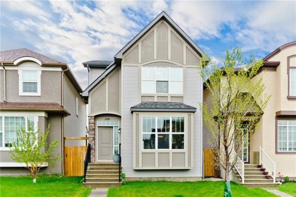166 CRANFORD PA SE, Calgary