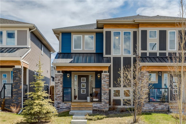 138 MIDTOWN BV SW, Airdrie
