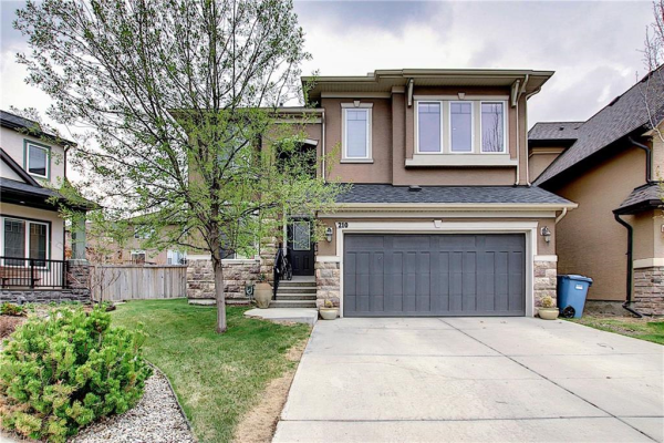 210 PANATELLA Heath NW, Calgary