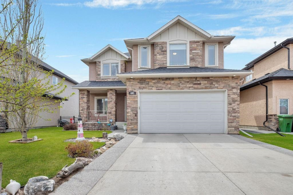 445 MARINA DR , Chestermere