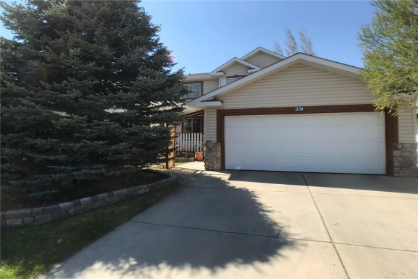 39 WOODSIDE CR NW, Airdrie