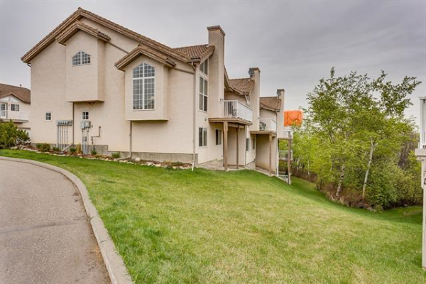 1101 PATTERSON View SW, Calgary