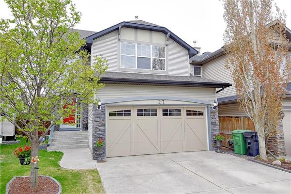 27 BRIGHTONDALE CR SE, Calgary