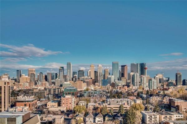 #1801 330 26 AV SW, Calgary