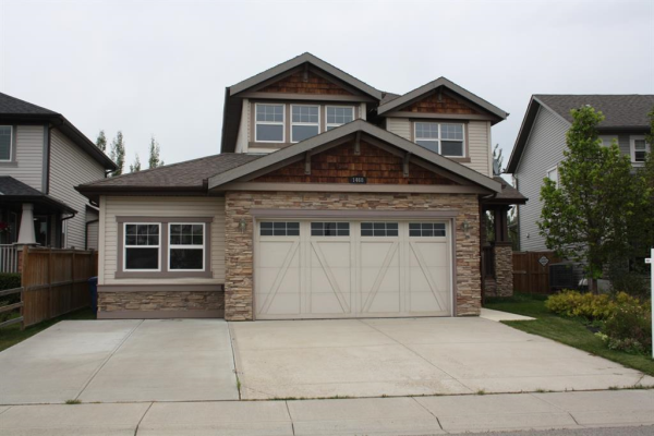 1468 KINGS HEIGHTS BV SE, Airdrie