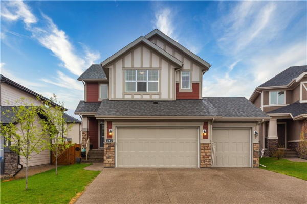 147 Stonemere Green, Chestermere