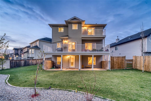69 Royal Birch CR NW, Calgary