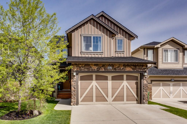 318 WILLIAMSTOWN GR NW, Airdrie