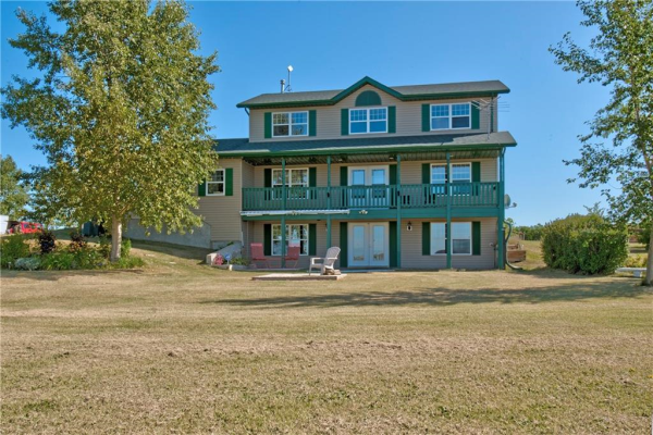 272134 RGE RD 285  , Rural Rocky View County