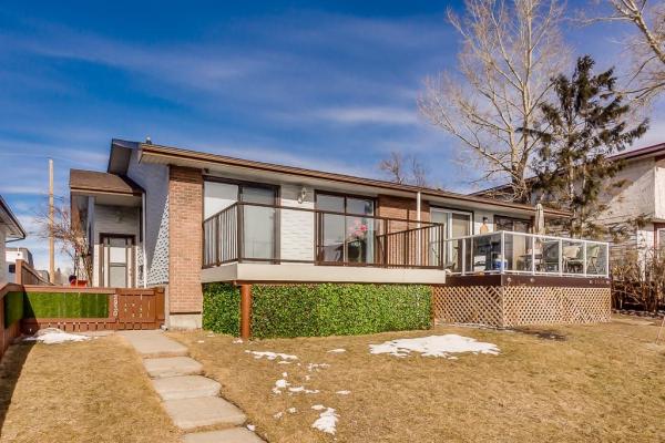 2930 DOVERVILLE CR SE, Calgary