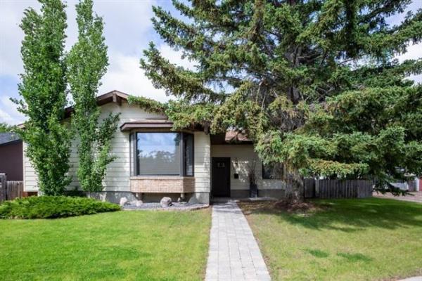 6003 Lewis Drive SW, Calgary