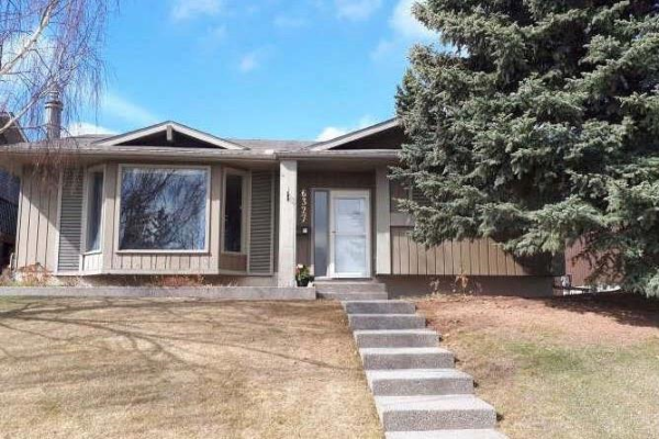 6327 THORNABY WY NW, Calgary