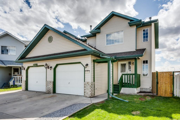 225 Willowbrook Close NW, Airdrie