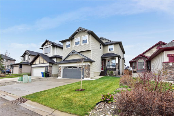 112 ROYAL BIRCH WY NW, Calgary