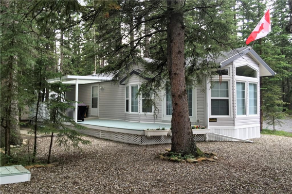 20 Timber Close, Rural Mountain View County
