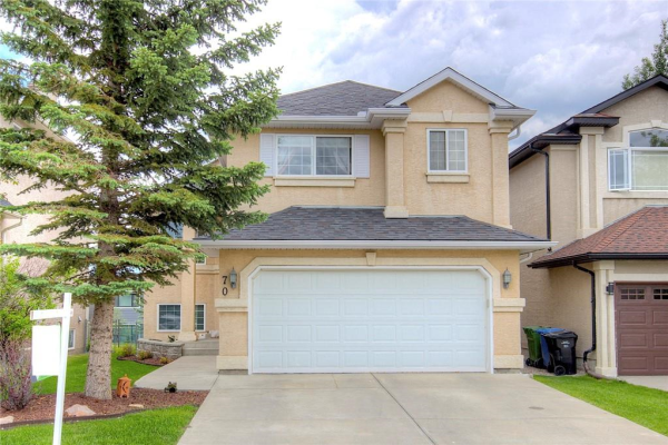 70 HARVEST GROVE CL NE, Calgary