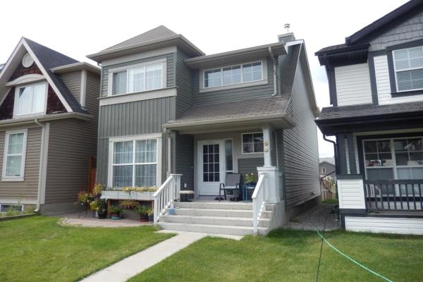 95 AUBURN BAY Manor SE, Calgary