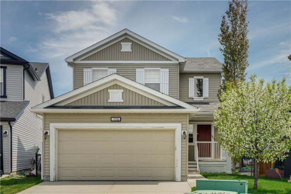 170 SAGEWOOD LD SW, Airdrie