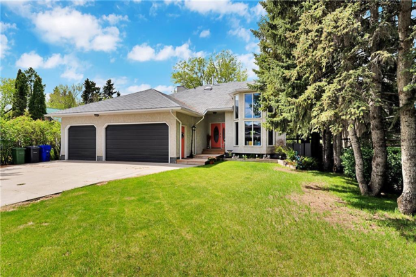 5336 57 Avenue, Olds