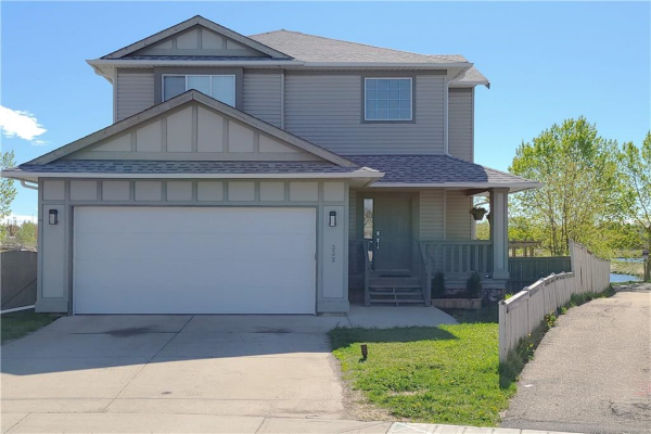 332 Willowbrook CL NW, Airdrie