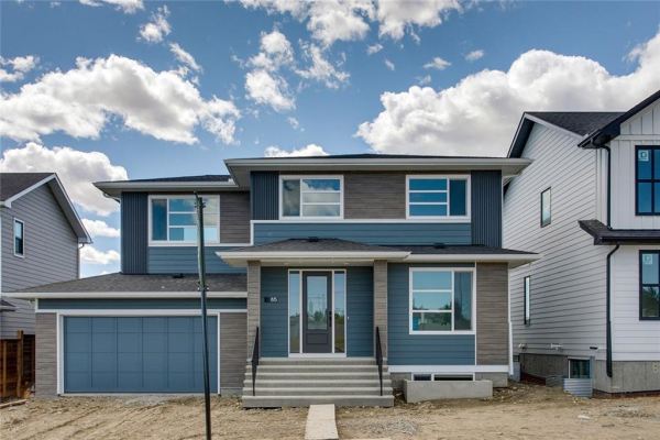 85 HARVEST HILLS Manor NE, Calgary