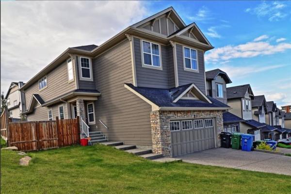 181 KINCORA CR NW, Calgary