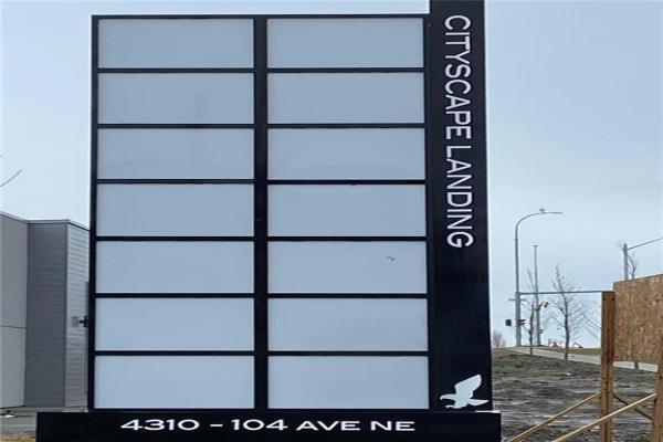 #4134 4310 104 AV NE, Calgary