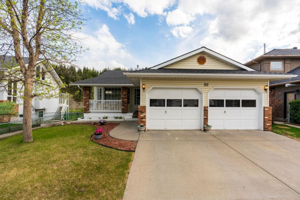 86 RIVERVIEW CI , Cochrane