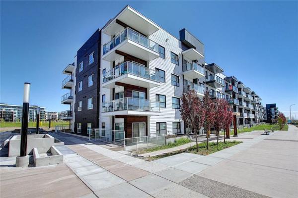 #204 4250 Seton DR SE, Calgary