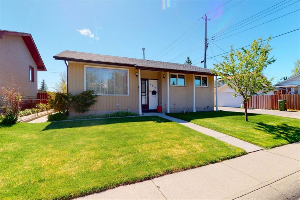 4872 MARDALE RD NE, Calgary