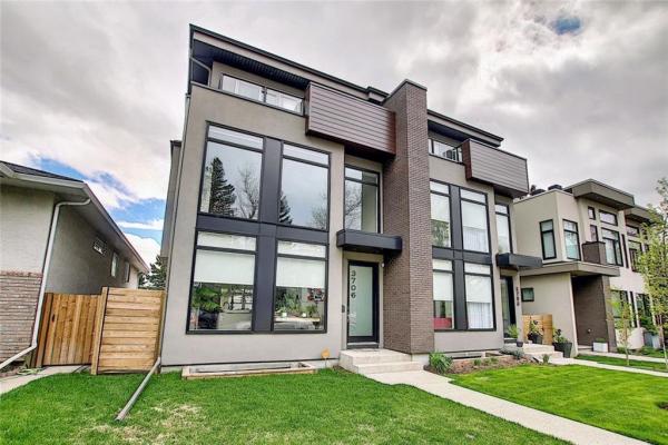 3706 14A Street SW, Calgary