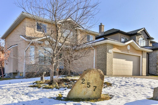 257 ROYAL Terrace NW, Calgary